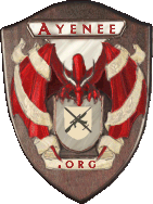 Ayenee Roleplaying Community